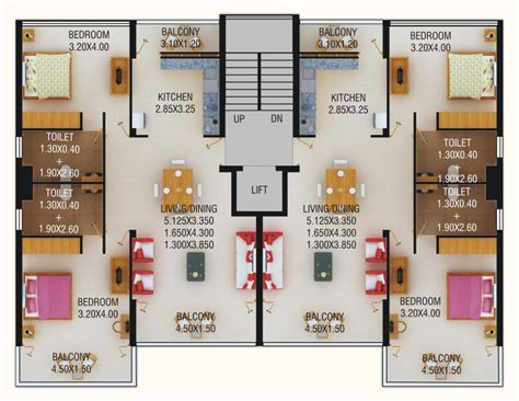 2 bedroom plans ingenious ways you can do with 2 bedroom apartment plans