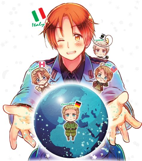 all mangas reader imagine hetalia