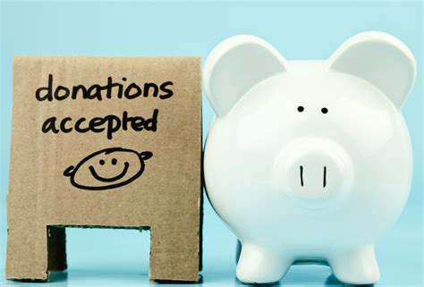 for charity what are charitable tax donations i can claim on my return