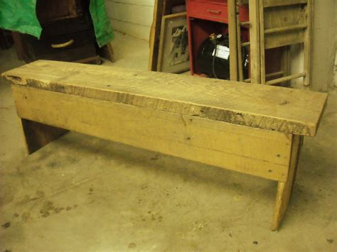 simple woodworking projects that sell simple bench by paul sipos lumberjocks