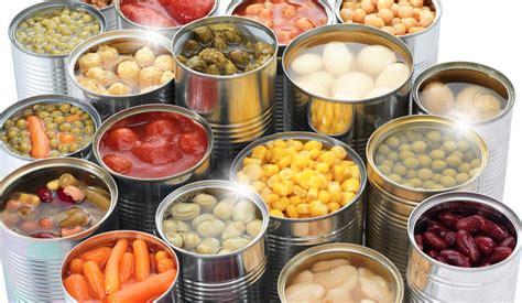 niquel alimentos 191 cu 225 les son los beneficios de los alimentos en conserva