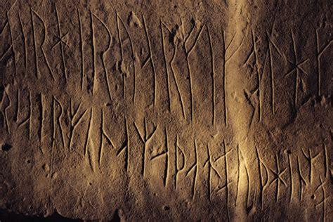 viking runes angelicscalliwags