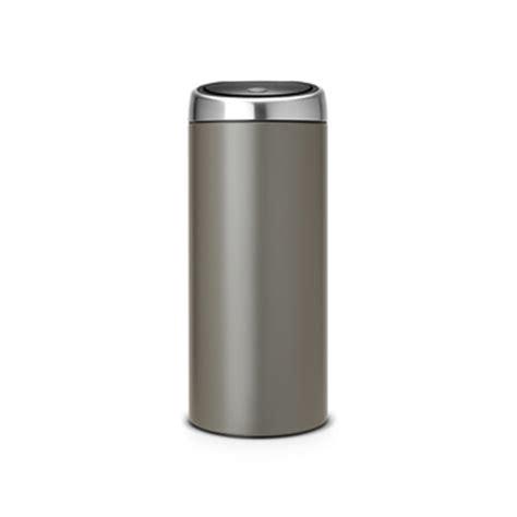designer kitchen bins trash cans designer kitchen bathroom trash cans amara