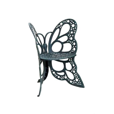 butterfly patio chair flowerhouse antique butterfly patio chair fhbc205a the