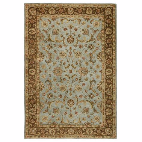 home decorators area rugs home decorators collection bronte seaside blue 2 ft x 3