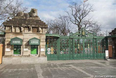 Der Zoologische Garten by Zoologischer Garten Berlin