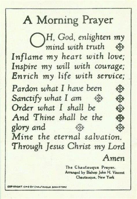 catholic prayer 25 best ideas about morning prayers on