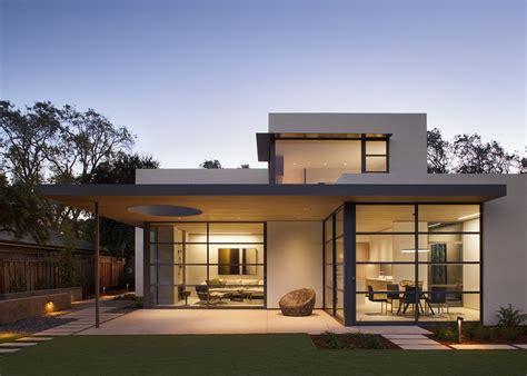 architect designed house plans lantern house in palo alto e architect