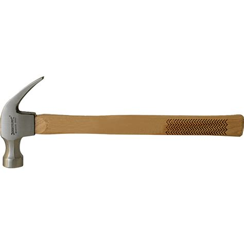 woodworking hammer claw hammer wood 450g toolstation