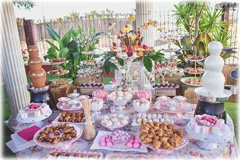 decoracion de mesas para comuniones mesas dulces y decoraci 243 n de eventos mesas dulces para