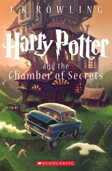 pictures of harry potter book covers new cover for harry potter and the chamber of secrets