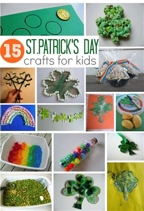 st day crafts for 15 st s day crafts for