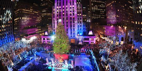 when do the decorations come in new york 11 things to do in nyc for the holidays 2017 event