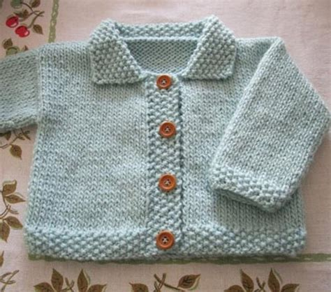 easy baby sweater knitting pattern easy knitting patterns for children crochet and knit