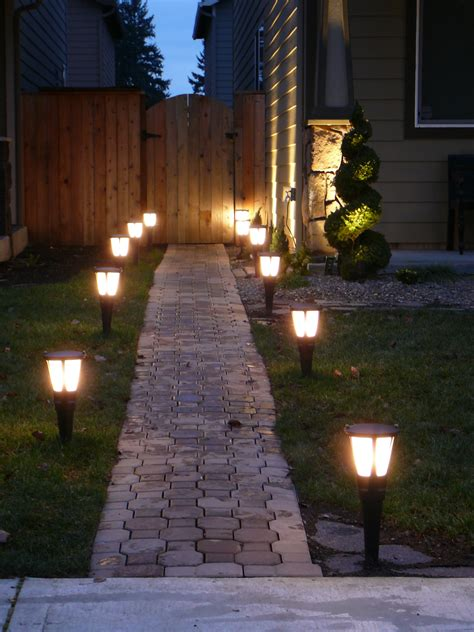 landscape lighting on house 5 ways to add curb appeal diary of the 21st century