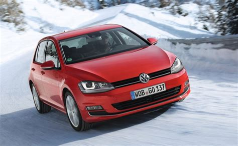 volkswagen golf 4motion mk7 gets an awd variant image 151573