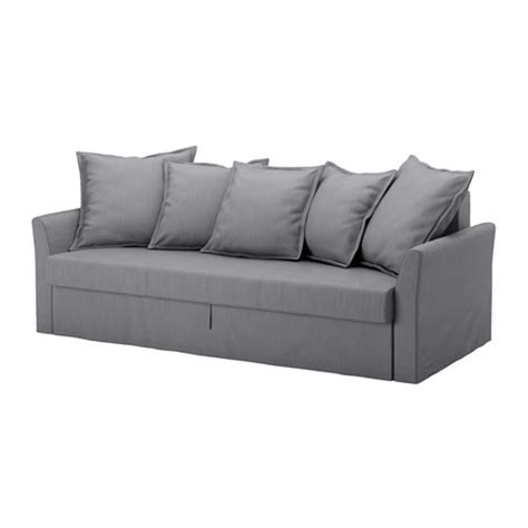 ikea sofa sleeper holmsund sleeper sofa nordvalla medium gray ikea