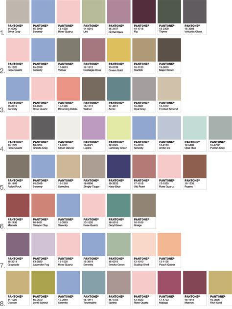 pantone color of year pantone color of the year 2016 pantone color of the year