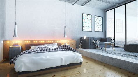 industrial bedroom design ideas industrial bedroom design ideas