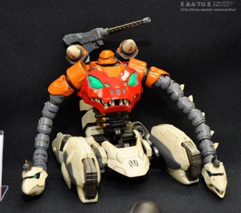dino getter dino getter robo by sen ti nel collectiondx