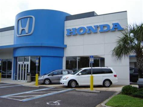 Duval Honda Jacksonville Fl by Duval Honda Car Dealership In Jacksonville Fl 32205