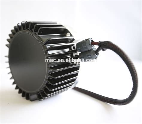 Electrical Motor Products by Miniature Direct Drive Motor High Power Density Electric