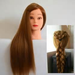 hairstyles done on a mannequin with green hair achetez en gros professionnel t 234 te 224 coiffer en ligne 224