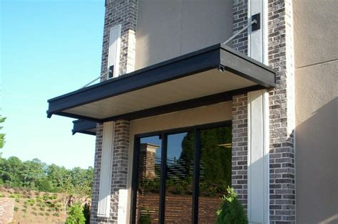 Metal Canopy by Aluminum Canopies