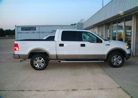Ford F150 Lariat For Sale by 2005 Ford F150 Lariat For Sale In Jasper Ford