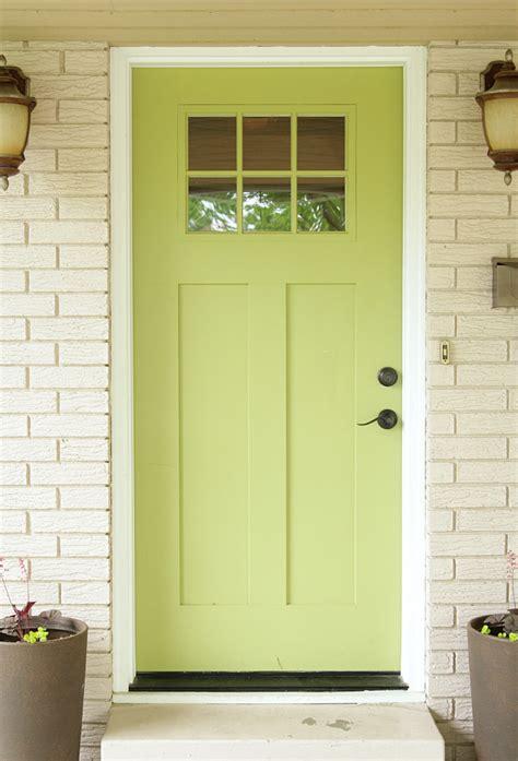 paint colors for door the best paint colors for your front door