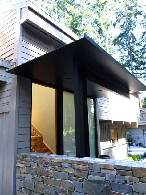 Metal Canopy by 17 Best Images About Entrance Porch Canopies On