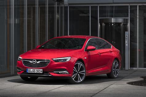 Opel Insignia by Driven 2017 Opel Insignia Grand Sport 2 0 Turbo 4x4