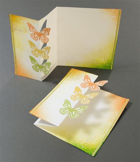 folding greeting cards 517 best cards folding techniques images on