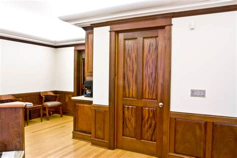 architectural woodworks woodwork studio design gallery photo