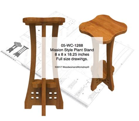 mission style woodworking plans furniture woodchuckcanuck
