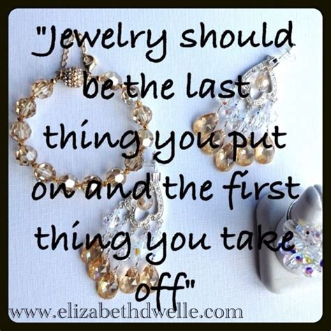 jewelry tips jewelry quotes quotesgram