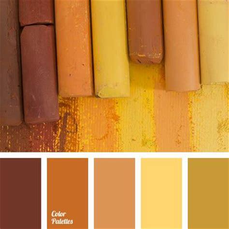 Yellow Colour Combination 25 best ideas about orange color palettes on pinterest