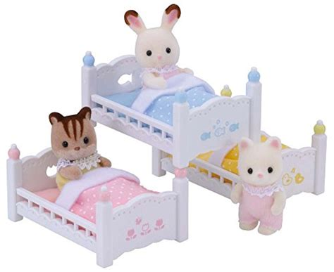 calico critters bunk beds calico critters baby bunk beds in the uae