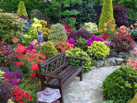 beautiful flowers in garden flower gardens a beneficial way to add more to
