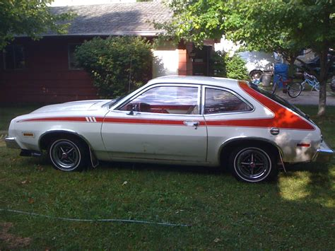 Ford Pinto For Sale by 1977 Ford Pinto For Sale