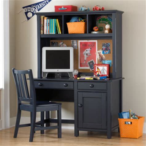 boys desk with hutch desks and chairs room decor