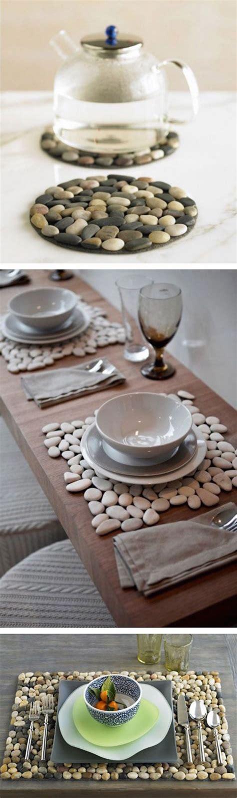 Inexpensive Home Decor Online 10 pebbles diy ideas image 9 diy amp crafts ideas magazine
