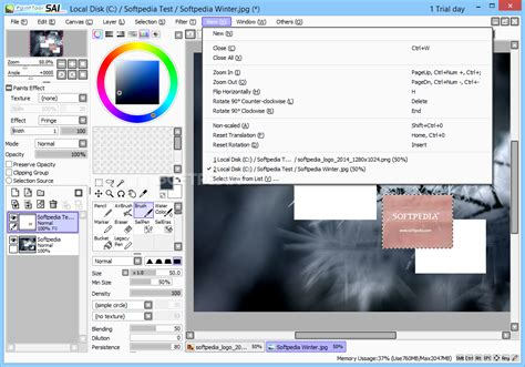 paint tool sai free version windows 8 painttool sai softpedia