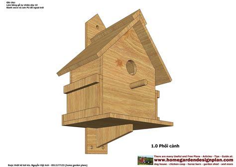 birdhouse woodworking plans bird house plans how to build diy woodworking blueprints