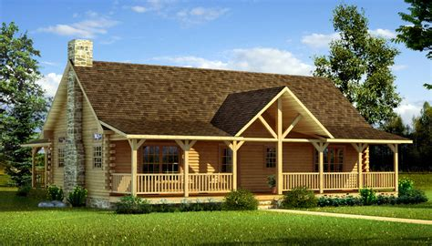 small log cabin home plans danbury plans information southland log homes