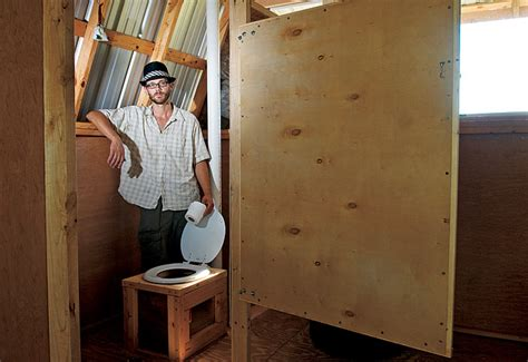 Joseph Composting Toilet by Humanure Goodbye Toilets Hello Extreme Composting