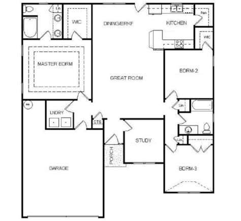 handicap accessible floor plans handicap accessible homes for sale in berkshire