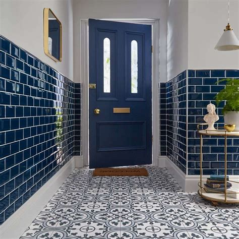 Bathroom Floor Tiling Ideas by 2018 Tile Trends Tiling Ideas For Your Home Walls And