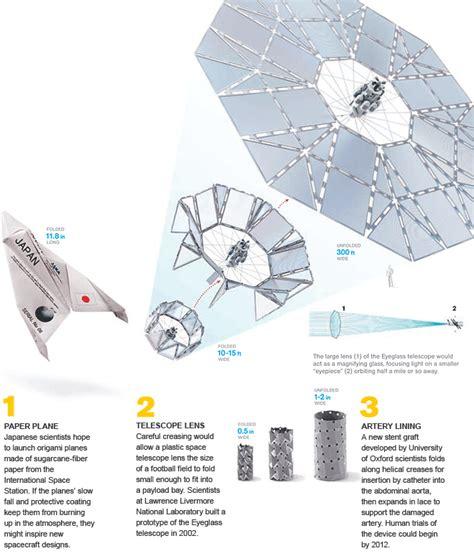 origami stent national geographic magazine ngm
