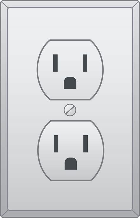 electrical outlet s popular clipart images weclipart